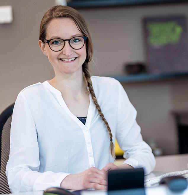 Nadine Schleif