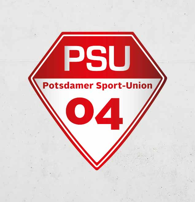 PSU Teaser Soziales Projekt Potsdamer Sportunion Logodesign Print Betreuung Geschäftsunterlagen Briefpapier Visitenkarten