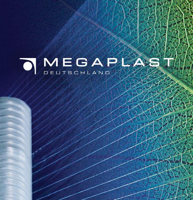 Megaplast Teaser Verpackungsinnovation Deutschland Marketing Planung Webdesign Grafikdesign Betreuung