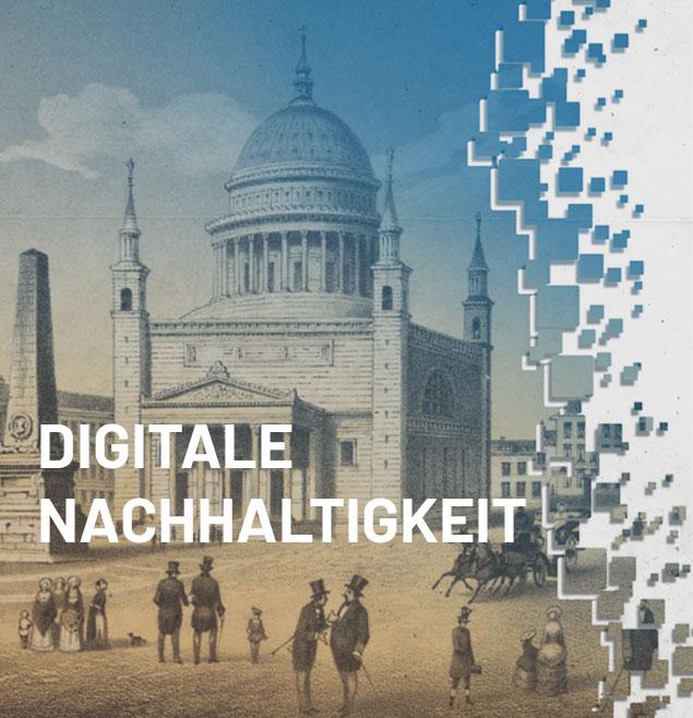 Koordinierungsstelle Brandenburg Digital Teaser EditorialDesign