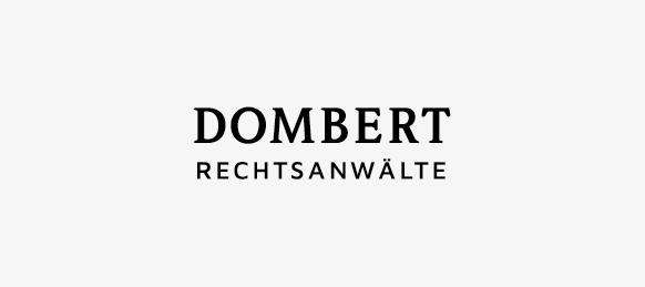 Kunde_SchweigerDesign_Dombert_Rechtsanwaelte