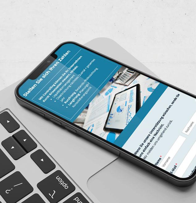 Rothe Teaser Online Marketing Google Business