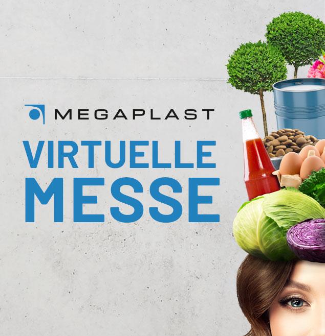 Megaplast Teaser Schweiger Design Digitale Messe
