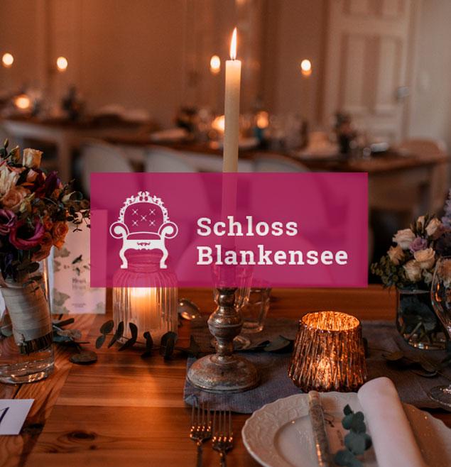 Blankensee Teaser Schweiger Design Konzept CorporateDesign CMS WordPress Webseite